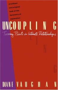 Uncoupling Diane Vaugh