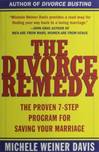 Divorce Remedy Books