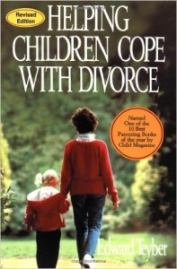 Helping Children with Divorce
