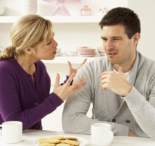 Things you should never say to your man …