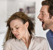 Things never to say to your wife …