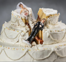 Why you shouldn't marry more than once.