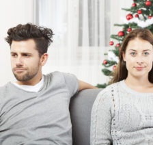 Avoiding in law disaster – Navigating the holidays in your family's territory.